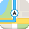 skobbler GmbH - GPS Navigation (Sat Nav)  artwork