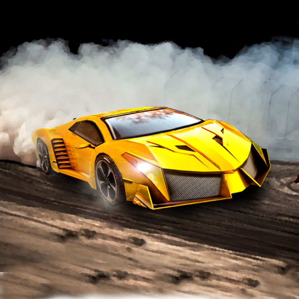 Future Drift 2030